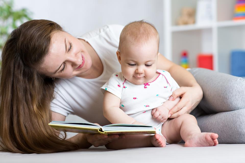 Vì sao bạn nên cho bé đọc truyện cổ tích?
