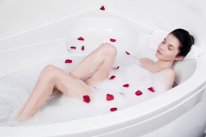 Lợi ích khi sử dụng sữa tắm trắng da