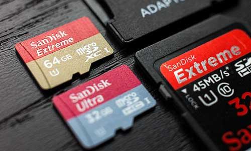 Top 5 thẻ nhớ tốt nhất cho khả năng lưu trữ tuyệt vời 14
