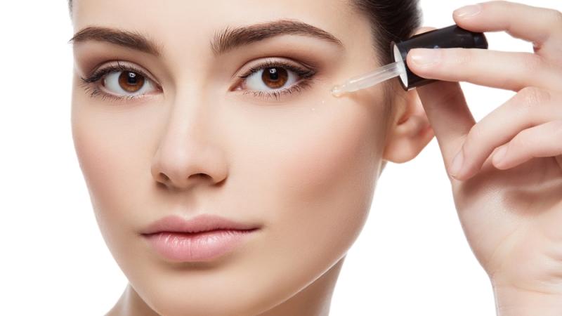 5 bước sử dụng serum chống lão hóa đúng chuẩn