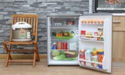 Top 5 tủ lạnh mini tốt nhất 2021