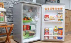Top 5 tủ lạnh mini tốt nhất giúp bạn tiết kiệm ngân sách cho gia đình 142