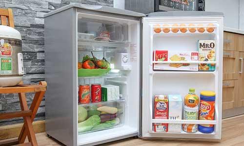 Top 5 tủ lạnh mini tốt nhất giúp bạn tiết kiệm ngân sách cho gia đình 8