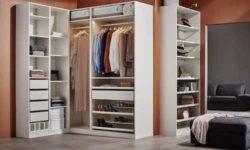 Top 5 chiếc tủ quần áo tốt nhất bạn nên sắm ngay cho gia đình 55