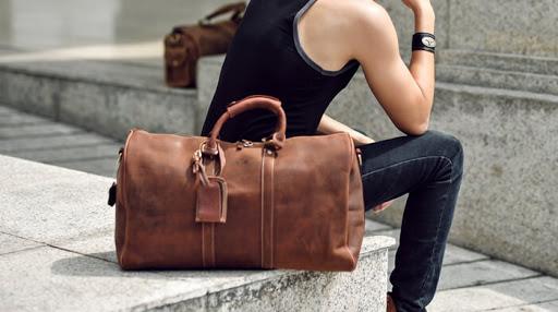 Các loại túi xách du lịch hiện nay