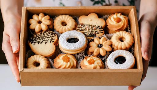 Bánh quy là gì
