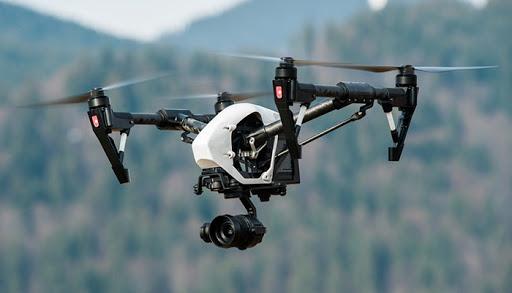 Phân loại Flycam trên thị trường hiện nay