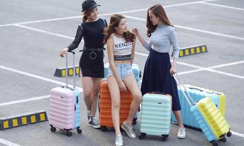 Top 5 chiếc vali kéo tốt nhất phù hợp cho những chuyến đi xa 10