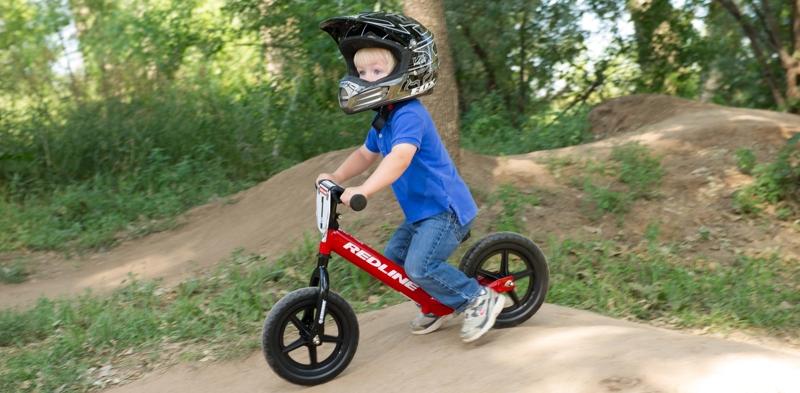 Chọn mua xe thăng bằng được làm từ chất liệu bền bỉ