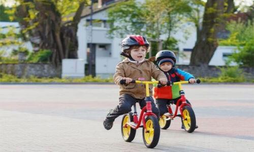 Top 5 xe thăng bằng tốt nhất cho bé 2021
