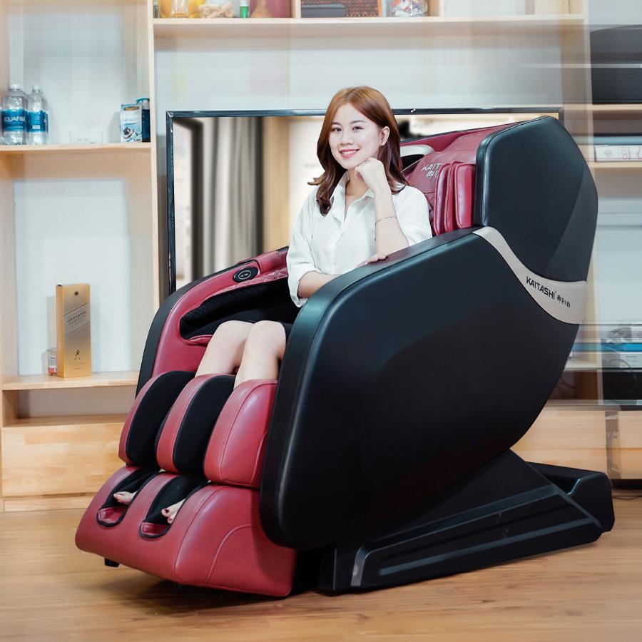Ghế massage toàn thân Kaitashi KS-600