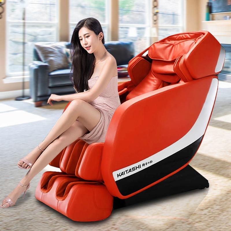 Ghế Massage cao cấp Nhật Bản mang đến lợi ích cho sức khỏe