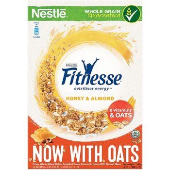 Top 5 ngũ cốc ăn sáng giàu dinh dưỡng tốt cho sức khỏe 1