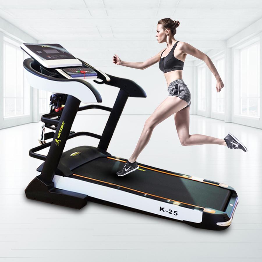 Máy chạy bộ của Kaitashi