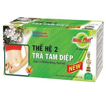 Top 5 trà giảm cân hiệu quả nhanh, an toàn cho sức khỏe được nhiều người sử dụng 35