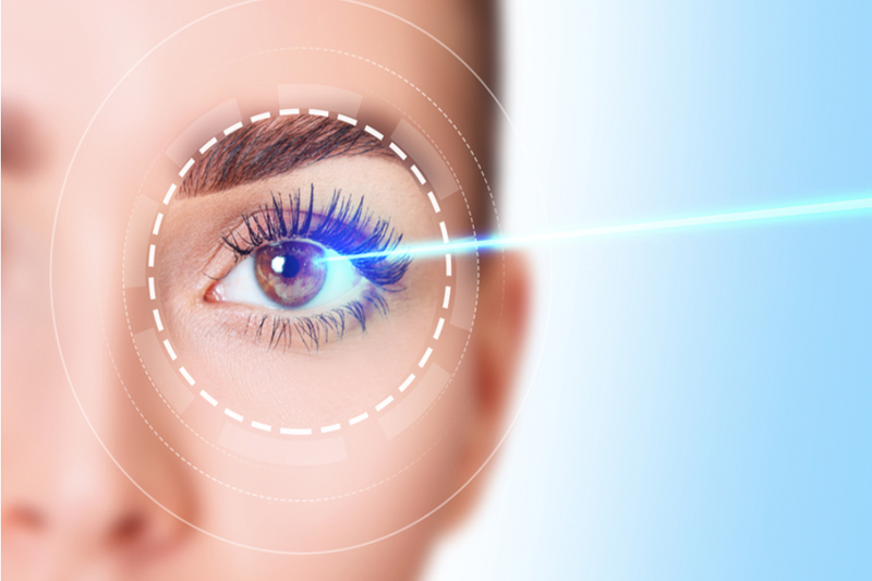 Công dụng nổi bật của thuốc bổ mắt