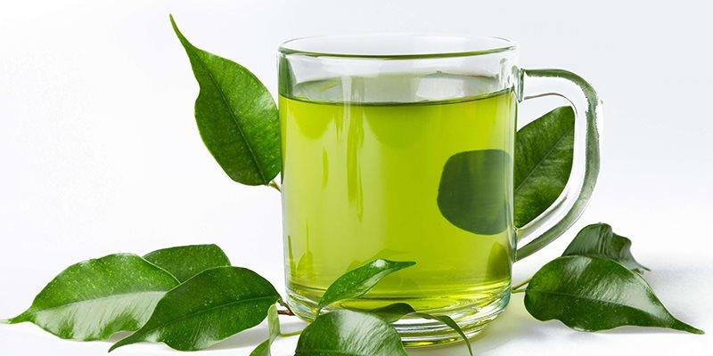Có bao nhiêu loại trà giảm cân?