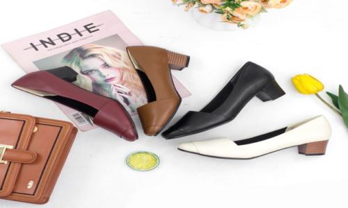 Top 7 đôi giày cao gót đẹp các nàng phải sở hữu 2021