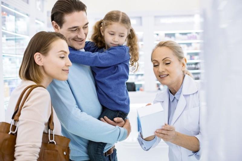 Hướng dẫn cách bảo quản thuốc bổ mắt đúng cách