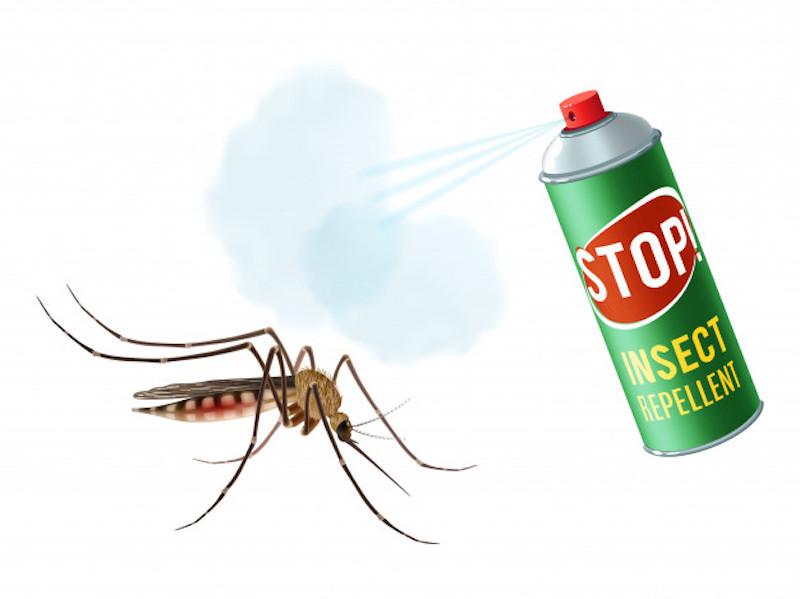 Khi nào nào nên sử dụng thuốc diệt muỗi