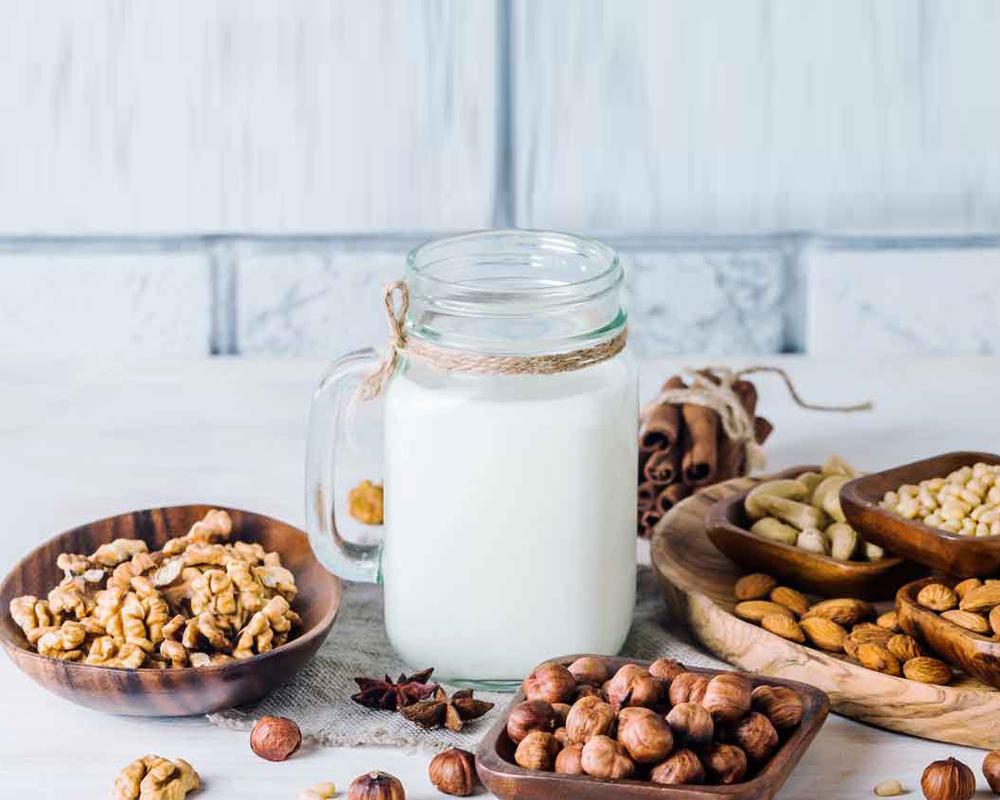 Lợi ích của ngũ cốc lợi sữa