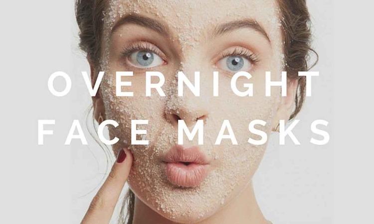 Một số lưu ý quan trọng khi sử dụng mặt nạ ngủ