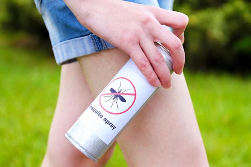 Một số lưu ý khi sử dụng thuốc diệt muỗi tại nhà
