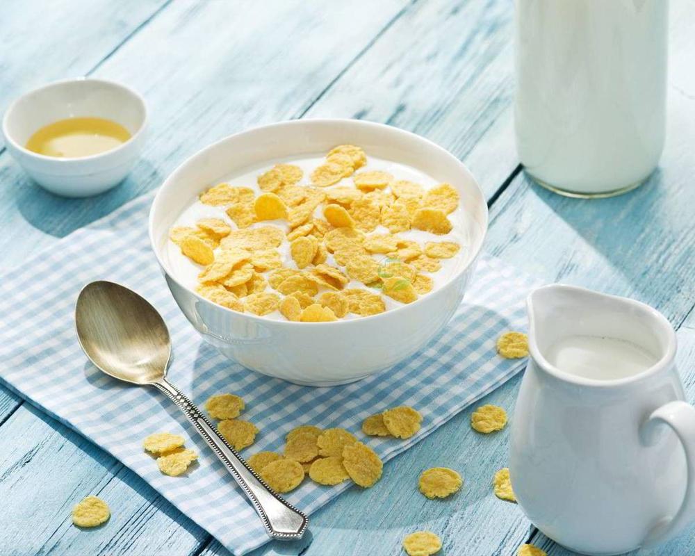 Ngũ cốc lợi sữa là gì?