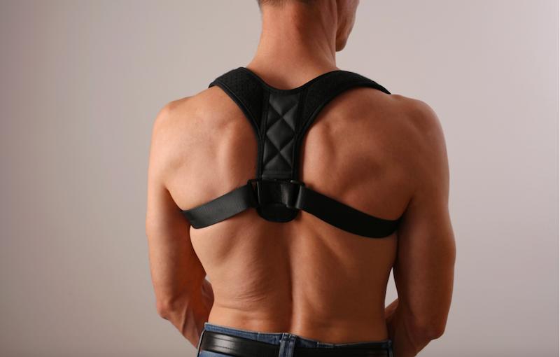 Những ai nên dùng đai chống gù lưng