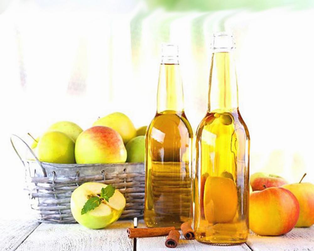 Phân loại giấm táo