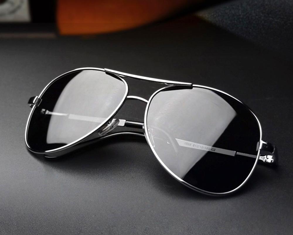 Phân loại kính mát nam trên thị trường