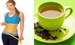 Top 8 trà giảm cân hiệu quả và an toàn năm 2021