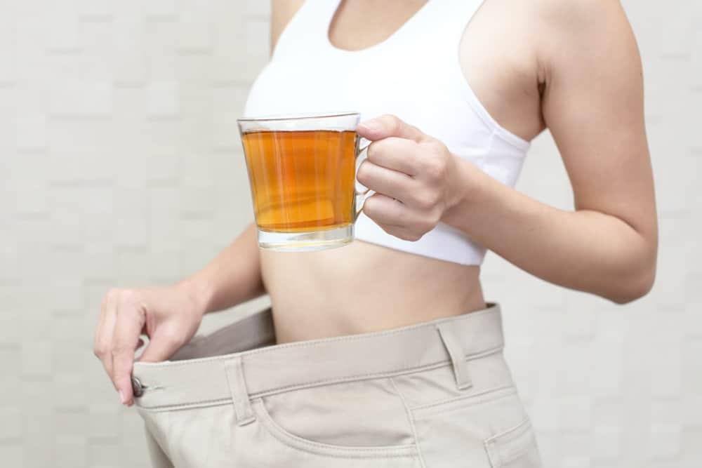 Trà giảm cân có hiệu quả không?