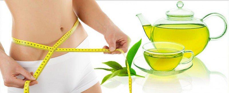 Trà giảm cân là gì?