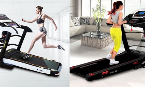 So sánh máy chạy bộ Kaitashi và Tech Fitness – Nên lựa chọn thương hiệu nào? 8