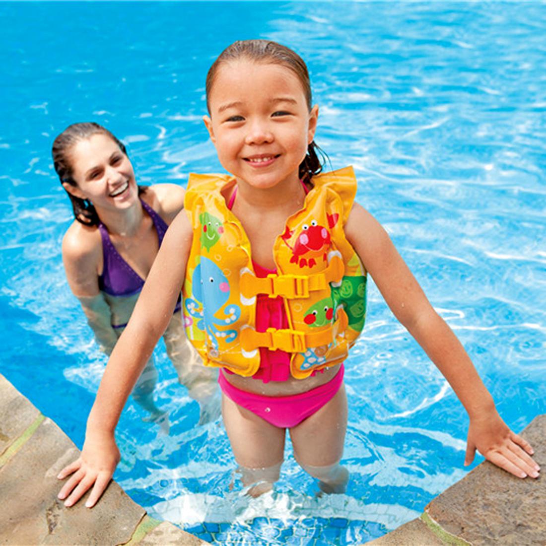 Cách chọn phao bơi cho bé đảm bảo an toàn và đạt chất lượng tốt nhất