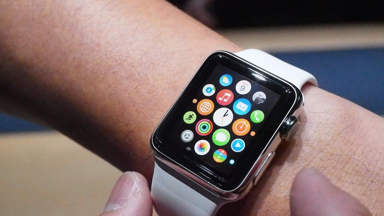 Lợi ích khi sử dụng đồng hồ thông minh