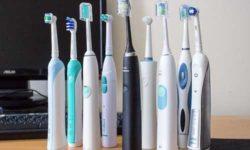 Top 5 bàn chải điện tốt nhất giúp bạn vệ sinh răng miệng sạch sẽ 9
