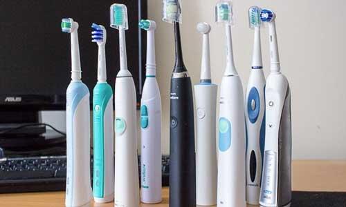 Top 5 bàn chải điện tốt nhất giúp bạn vệ sinh răng miệng sạch sẽ 11