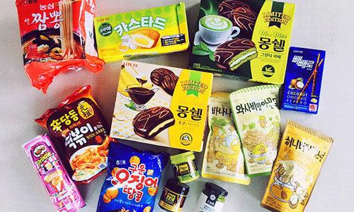 """Top 5 bánh Hàn Quốc khiến các tín đồ ăn ngọt """"chết mê chết mệt"""" 7"""