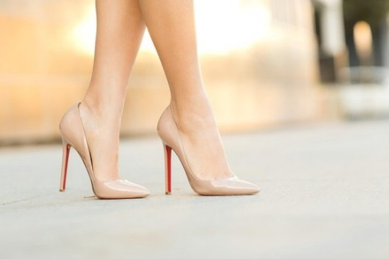 Hướng dẫn chọn mua giày cao gót đúng chuẩn