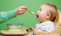 Top 5 bột ăn dặm tốt nhất giúp bé ăn ngon, phát triển tốt mẹ nên bổ sung 19