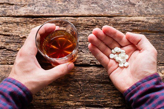 Thuốc giải rượu có gây hại cho sức khỏe người dùng không