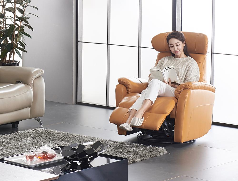Các loại ghế thư giãn trên thị trường