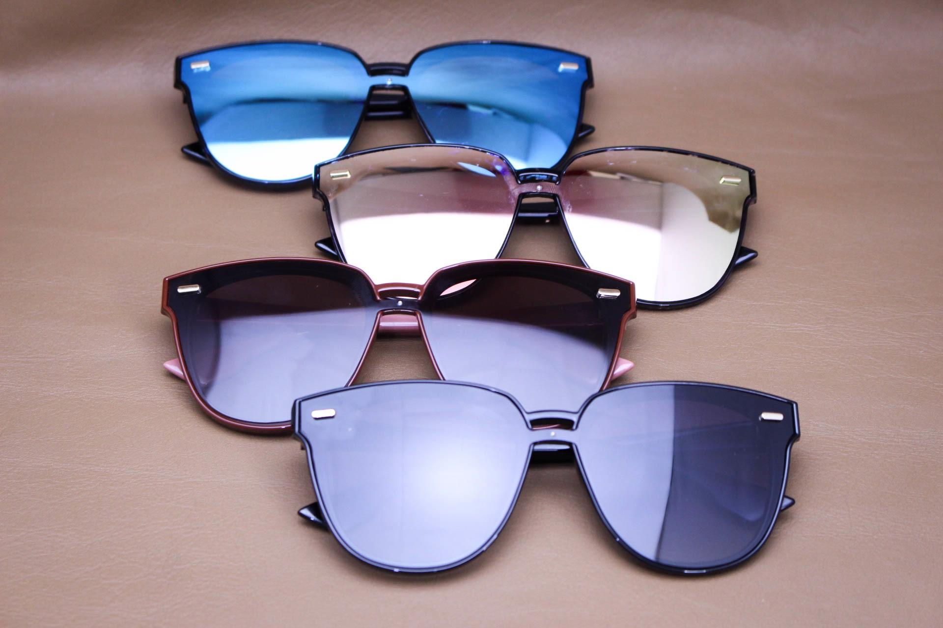 Các loại kính mát nữ hiện nay