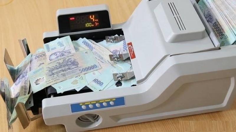 Cách dùng máy đếm tiền bền bỉ nhất