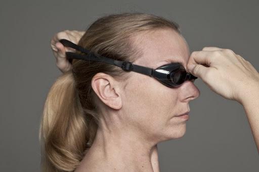 Kinh nghiệm chọn mua mắt kính bơi chất lượng