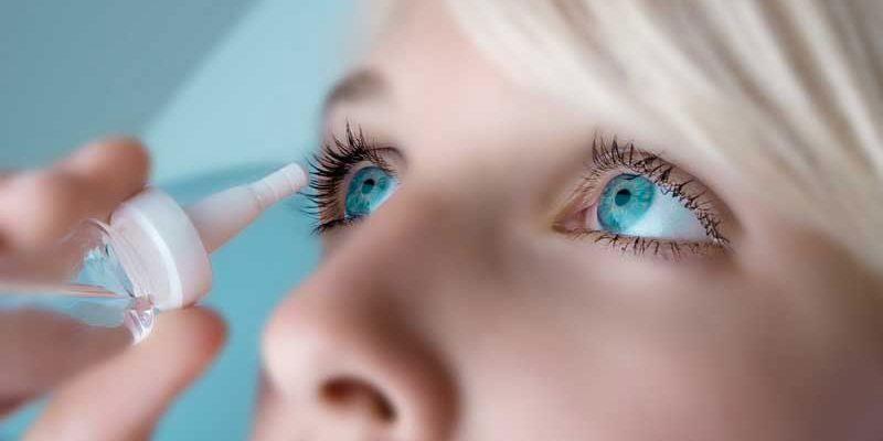 Hướng dẫn sử dụng thuốc nhỏ mắt đúng cách