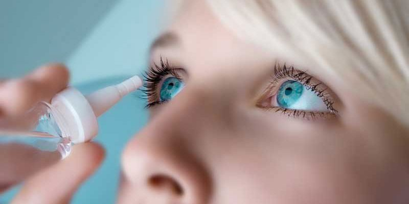 Hướng dẫn sử dụng thuốc nhỏ mắt đúng cách hiệu quả