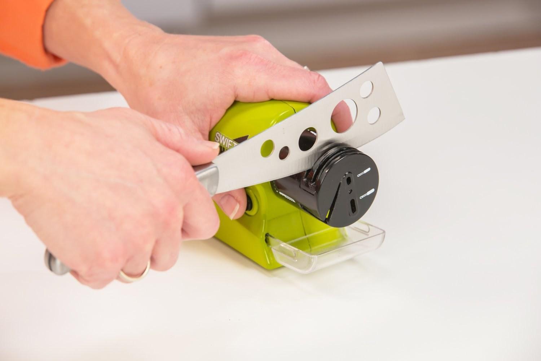 Cấu tạo và công dụng của dụng cụ mài dao
